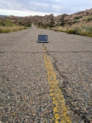 LaptopRoad