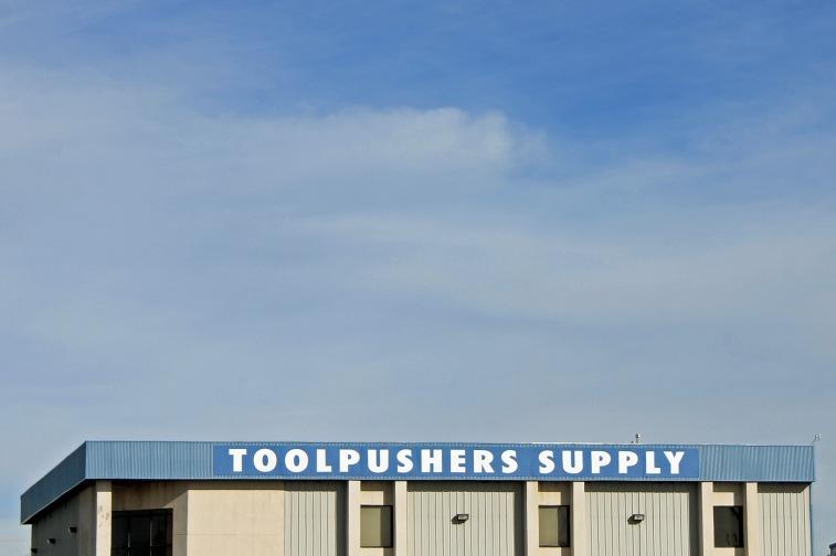 Toolpushers