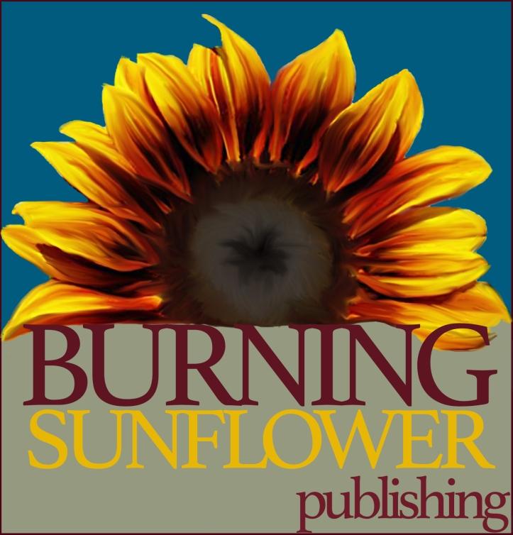 BurningSunflowerLogo2