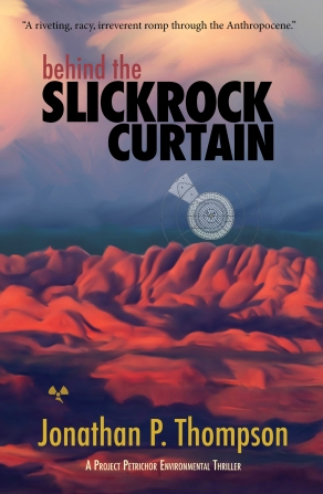 SlickrockCoverEbook
